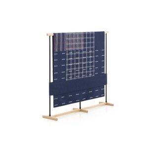 Lan 1 Panel Room Divider by GAN RUGS