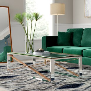 Hanning Coffee Table