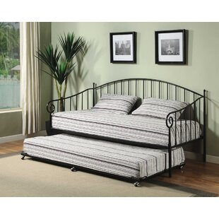 Leola Daybed by Alcott Hill
