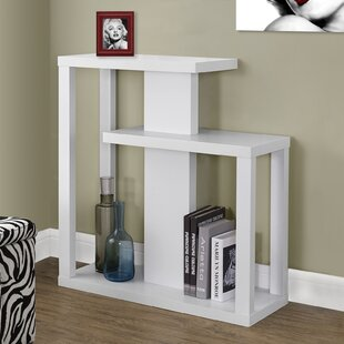 Rene Three Tiered Console Table by Zipcode Design