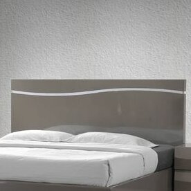 Clayfield Platform Bed by Wade Logan Reviews