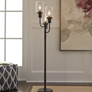 Floor lamps birch lane tozi 5975 tree floor lamp aloadofball Image collections
