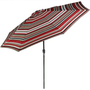 Annika 8.5' Market Umbrella