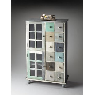 Ordinaire Magnus Rustic Accent Chest