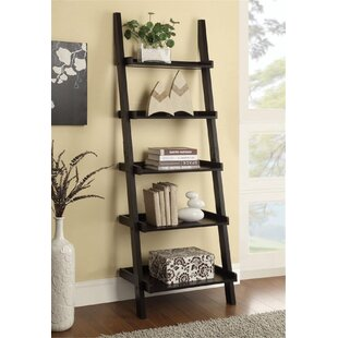 Thorson Ladder Bookcase by Ivy Bronx