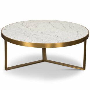 Upper East Side Coffee Table by ModShop