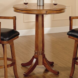 Great choice Coello Pub Table By Darby Home Co
