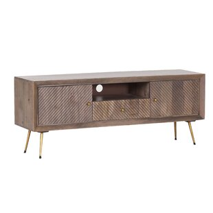 Aamina TV Stand For TVs Up To 65