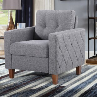 Affordable Persis Armchair by Ivy Bronx Reviews (2019) & Buyer's Guide