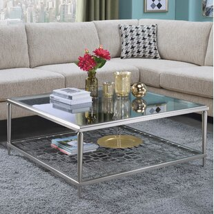 Padwal Coffee Table by Orr..