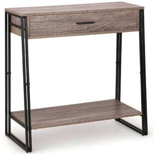 Lauge Brack Console Table By 17 Stories