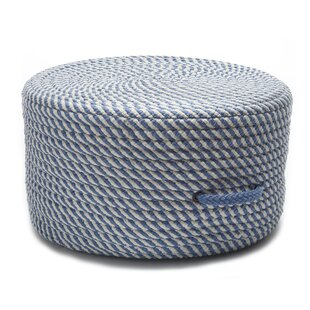 Read Reviews Carron Cocktail Ottoman By Alcott Hill