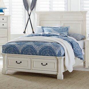 Compare & Buy Derwent Panel Bed by Three Posts Reviews (2019) & Buyer's Guide