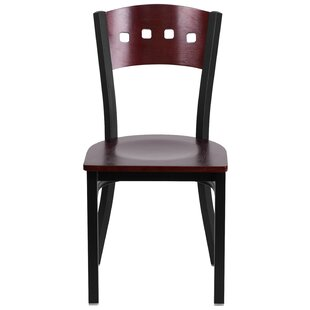 Chafin Contemporary Side Chair by Winston..