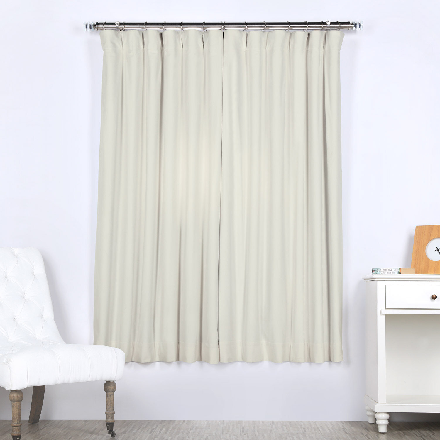 Curtains Drapes Free Shipping Over 35 Wayfair