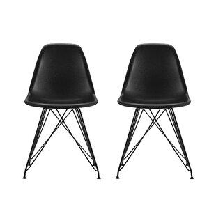 Vachon Eiffel Side Chair (Set of 2) by Mercury Row