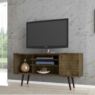 Ferrante TV Stand for TVs up to 43 by George Oliver