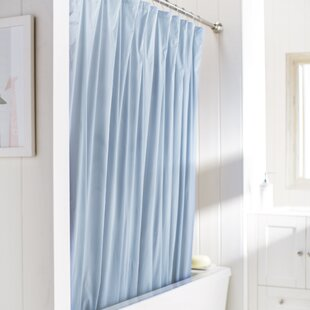 Weeks Vinyl Single Shower Curtain Liner