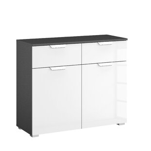 Review Aditio 2 Drawer Combi Chest
