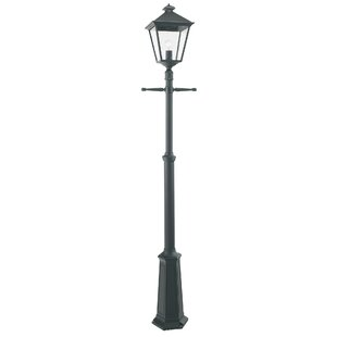 Turquoise 1 Light 279cm Post Lantern Set By Sol 72 Outdoor