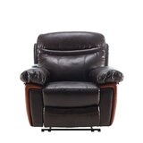 Reclining Heated Full Body Massage Chair by Schnappi
