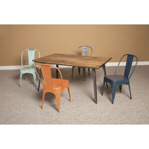 Timbuktu 5 Piece Dining Set by Largo