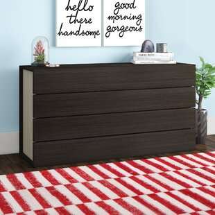 His And Hers Dressers Wayfair