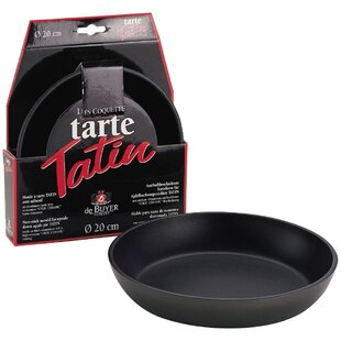 Tart Tatin Non-stick Mould