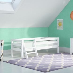 Basic Convertible Toddler Bed By Hoppekids
