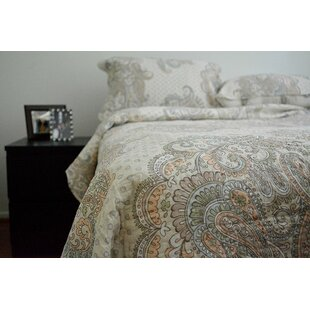 French Garden Quilt Set