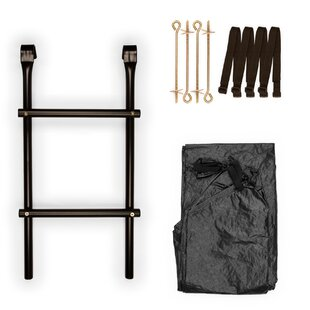 10 Piece Trampoline Accessory Set By TP Toys