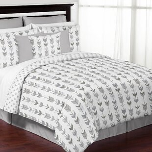 Mod Arrow Comforter Set