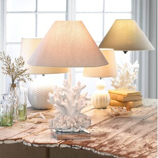 Well-known Coral Color Lamp | Wayfair WJ48