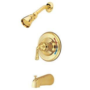 Kingston Brass Magellan Tu..