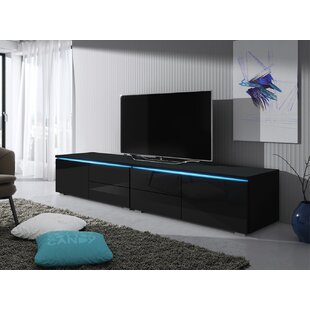 Luv Double TV Stand For TVs Up To 88