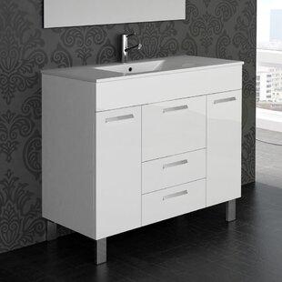 Annora 36 Single Bathroom Vanity by Orren Ellis