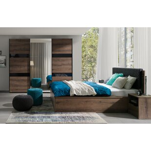 Olcay 3 Piece Bedroom Set By Ebern Designs