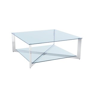 Looking for Stampley Coffee Table By Orren Ellis