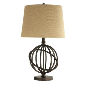 Rustic Table Lamps Youll Love Wayfair