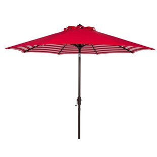 Breakwater Bay Hookton Crank 8.5' Market Umbrella