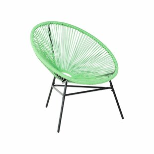 Pedro Papasan Chair by Mistana