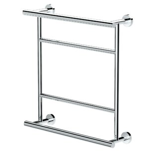 Shop for Glam Hotel Wall Mounted Towel Rack ByGatco