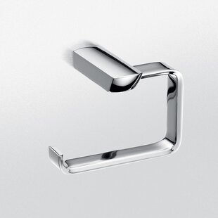 Bargain Soiree Wall Mounted Toilet Paper Holder By Toto