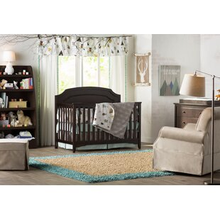 Outdoor Adventure 9 Piece Crib Bedding Set By Sweet Jojo Designs