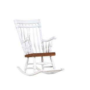 Sipahi Rocking Chair By August Grove
