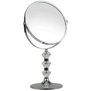 Look for Cosmetic Mirror By Home Basics