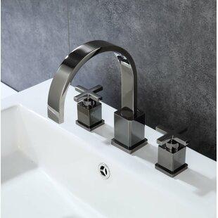 Bathroom Sink Faucets - Modern & Contemporary Designs | AllModern