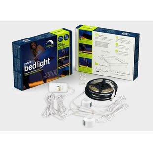Infinita Corporation Deluxe 2 Sensors Night Light