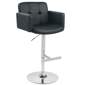 Limpley Stoke Swivel Bar Stool by Wade Logan Buy