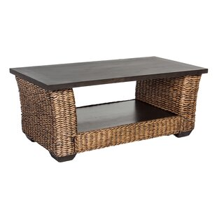 Find Bayshore Coffee Table ByAcacia Home and Garden
